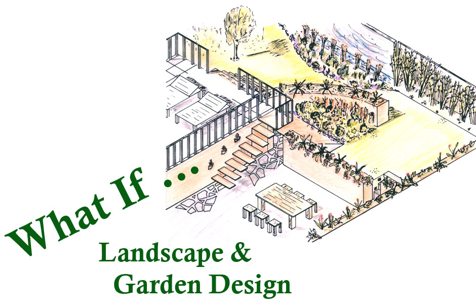 a wide ranging set of landscape garden design skills expertise to produce innovative practical solutions for private residential gardens - Garden Design Essex